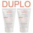Avene Cold Cream Manos Duplo