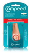 Compeed Ampollas Dedos Pie 8uds