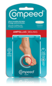 Compeed Ampollas Peque�as 6uds