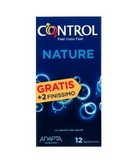 Control Adapta Nature 12uds