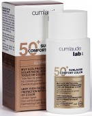 Cumlaude Sunlaude SPF50 Comfort Color 50ml