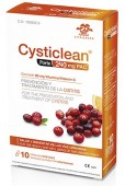 Cysticlean Forte 240mg PAC 10 capsulas