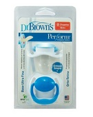 Dr.brown's Chupete T3 Azul 2uds