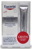 Eucerin Hyaluron Filler Dia Piel Normal/Mixta 50ml con REGALO Contorno de Ojos