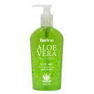 Farline Gel Aloe Vera 250ml
