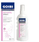 Goibi Antimosquitos Spray Infantil 100ml