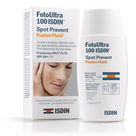 Isdin Fotoprotector FotoUltra SPF 100+ Spot Prevent Fusion Fluid 100 ml