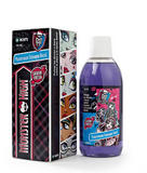 Kin Monster High Enjuague Bucal 500ml