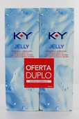 KY Gel Lubricante Intimo 75ml Duplo