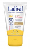 Ladival Pieles Tatuadas FPS50 75ml