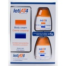 Leti At4 Crema Corporal+Champu+Gel de Ba�o Pack
