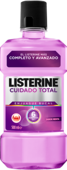 Listerine Cuidado Total Colutorio 500ml
