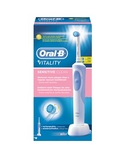 Oral-B Cepillo Electrico Vitality Sensitive Clean