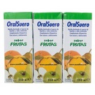 Oralsuero Pack 3uds 200ml