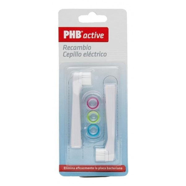 PHB RECAMBIOS CEPILLO ELECTRICO PHB ACTIVE - Recambio PHB Recambios ... f69c91479eff
