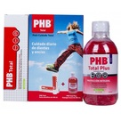 PHB Total Pasta 100ml+Total Plus Enjuague 500ml Pack