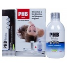 PHB White Pasta 100ml+PHB White Enjuague 500ml Pack