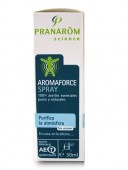 Pranarom Aromaforce Spray Purifica la Atmosfera 30ml