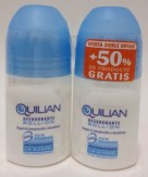 Quilian Desodorante Roll-On 50ml DUPLO
