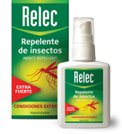 Relec Extra Fuerte Repelente Spray 50ml