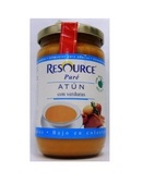 Resource Pure Atun con Verduras 300gr