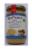 Resource Pure Merluza con Bechamel 300gr