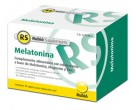 RS Melatonina 30 Sobres