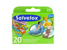 Salvelox Disney Apositos Infantiles 20uds