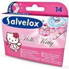 Salvelox Hello Kitty Apositos Infaltiles 14uds