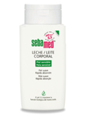 Sebamed Leche Corporal 400ml