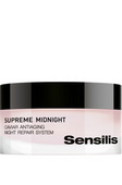 Sensilis Supreme Midnight Crema de Noche 50ml