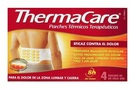 Thermacare Parche Lumbar/Cadera 4uds